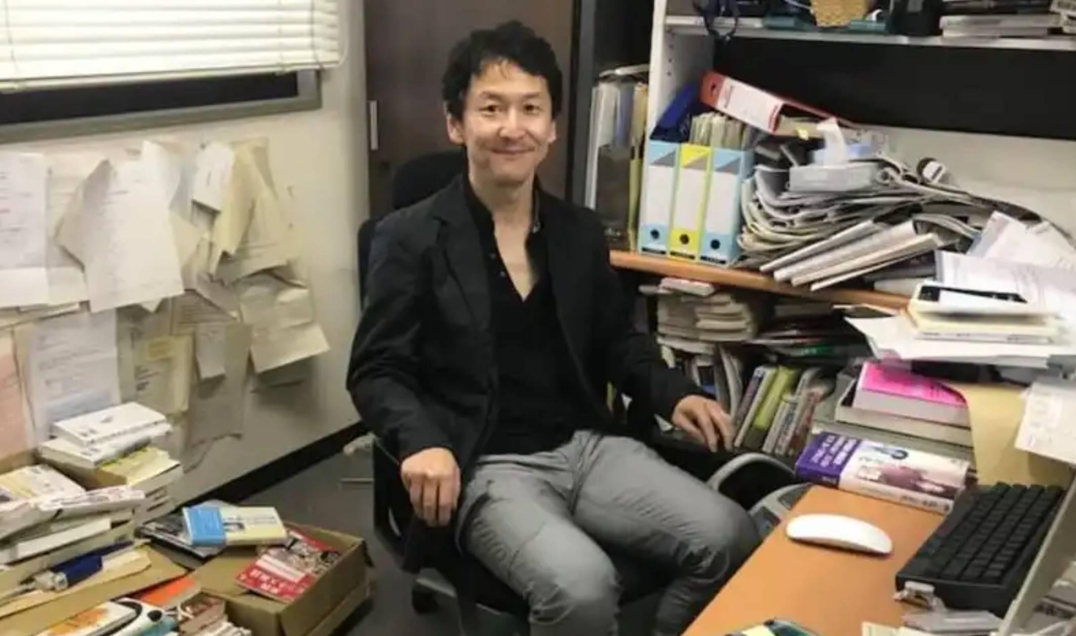 岩田健太郎の経歴や高校