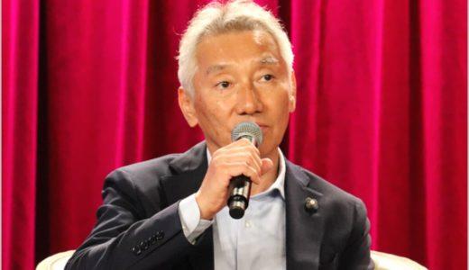 横浜港クルーズ船の運営会社社長は堀川悟!【ダイヤモンド・プリンセス】