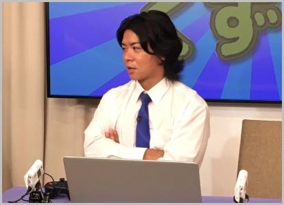 野田クリステルのイケメン筋肉画像まとめ