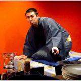 立川志らくの弟子はタコ太郎(立川うおるたー)顔画像や経歴は?匂わせ画像も!