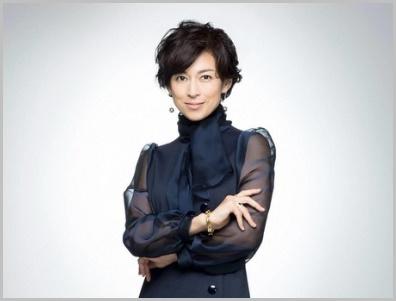 鈴木保奈美は今、何歳?