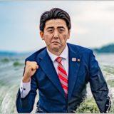佐竹正史の安倍首相ものまね動画まとめ!ビスケッティ佐竹プロフィール