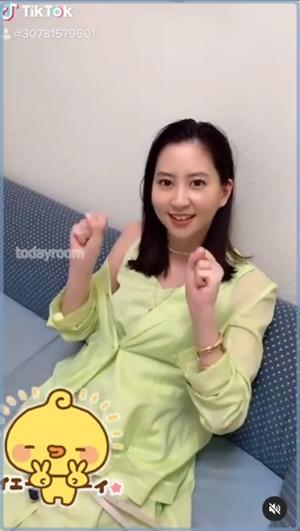 【画像】河北麻友子のお腹がふっくらで妊娠中?インスタグラムで匂わせ?!
