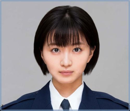 伊佐木陶子(岡崎紗絵)