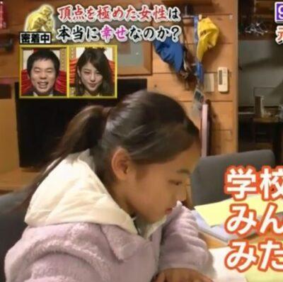 【画像】小谷実可子の夫は杉浦雄策!子供は娘2人で美人でかわいいと話題!
