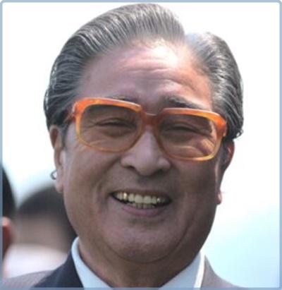 【画像】橋本聖子の父親は橋本善吉!借金20億円超でマルゼンスキーの馬主!