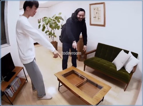 【画像】DJ松永の潔癖症すぎる自宅がすごい!白で統一されてサイコパス?!