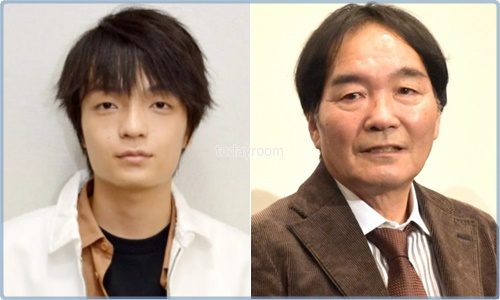 岡山天音の父親は元役者で二世俳優?!母親との母子家庭で一人っ子!