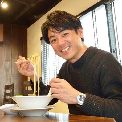 田中貴の実家は今治タオルの老舗メーカー!兄と弟の3兄弟で家族についても!