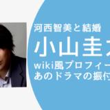 顔画像|小山圭太のwiki風経歴!国士舘大出身で世田谷の体操スタジオ経営!