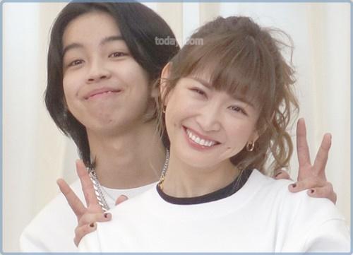 紗栄子とYOSHIの熱愛は嘘で売名行為?真相はただの友人か?!