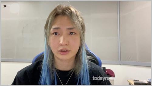 DJ社長は韓国ハーフ!母親韓国人で父親はすでに亡くなっていた!