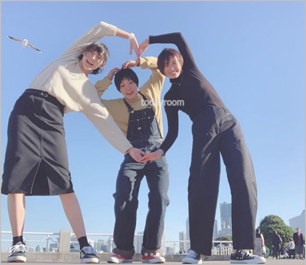 【画像】古賀紗理那がかわいい!インスタ私服姿やすっぴん・化粧姿まとめ