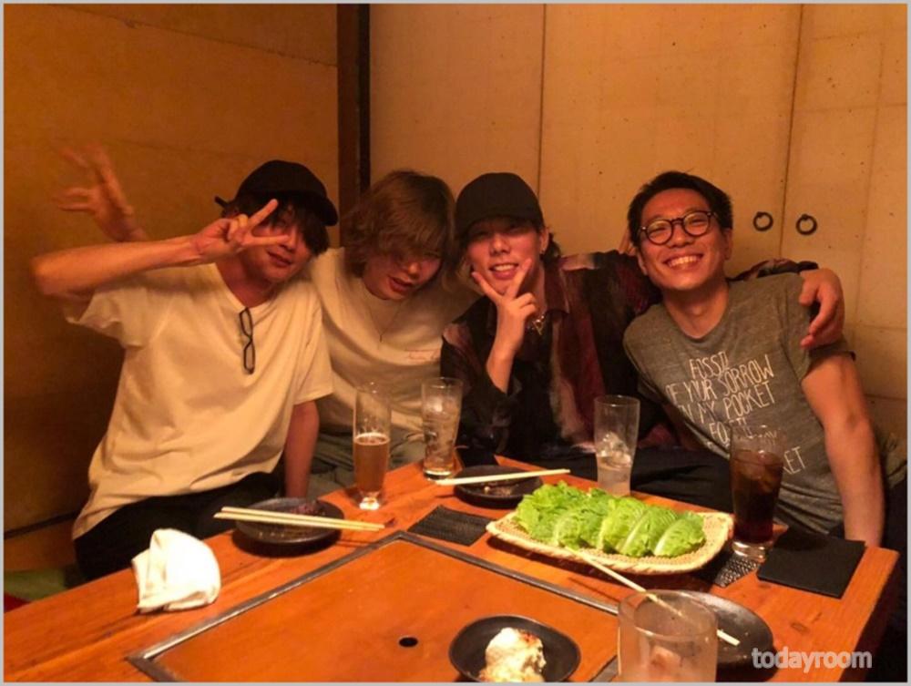 野田洋次郎の誕生日会のメンバー誰で米津玄師はいたの?2019年は参加!