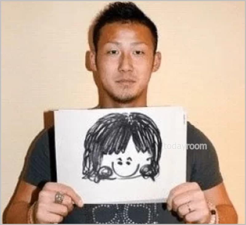 中田翔の嫁は高校同級生で馴れ初めや顔画像も!4人目子供が生まれたばかり!