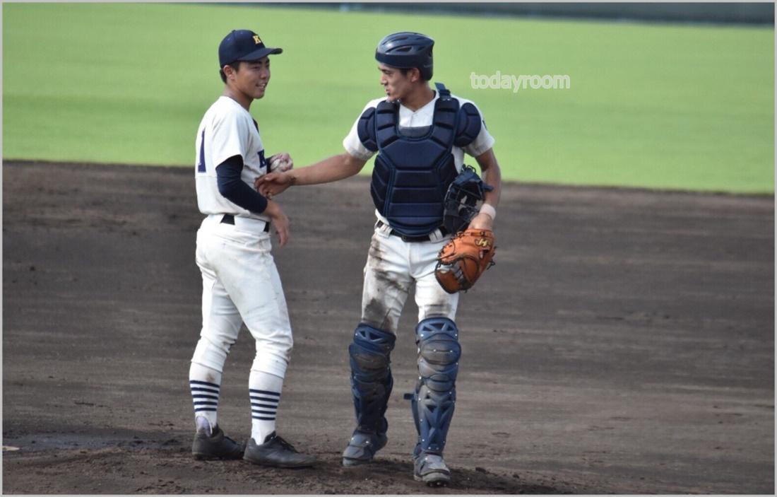 明桜・風間球打の出身中学はどこ?父が野球好きで男4兄弟!wiki風プロフィール
