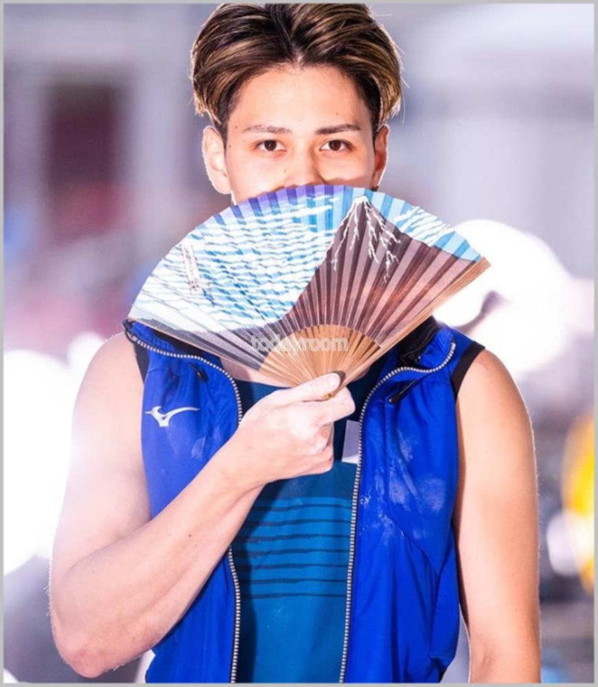 原田海がフィリピンハーフはデマ!純日本人で母親にそっくり【顔画像】