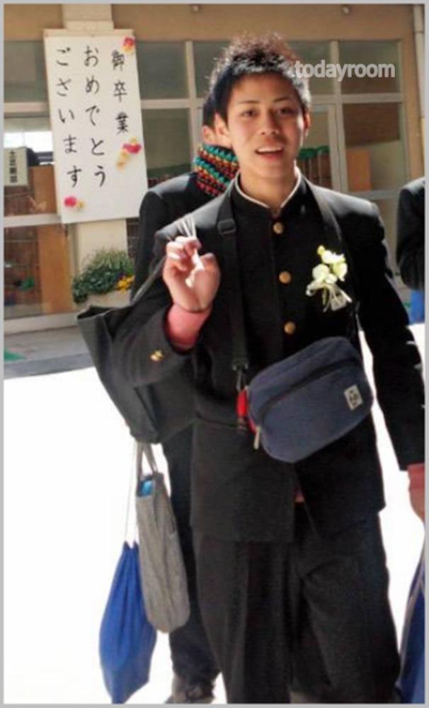 原田海の出身大学は神奈川大学!高校や中学の学歴・wiki風プロフィール