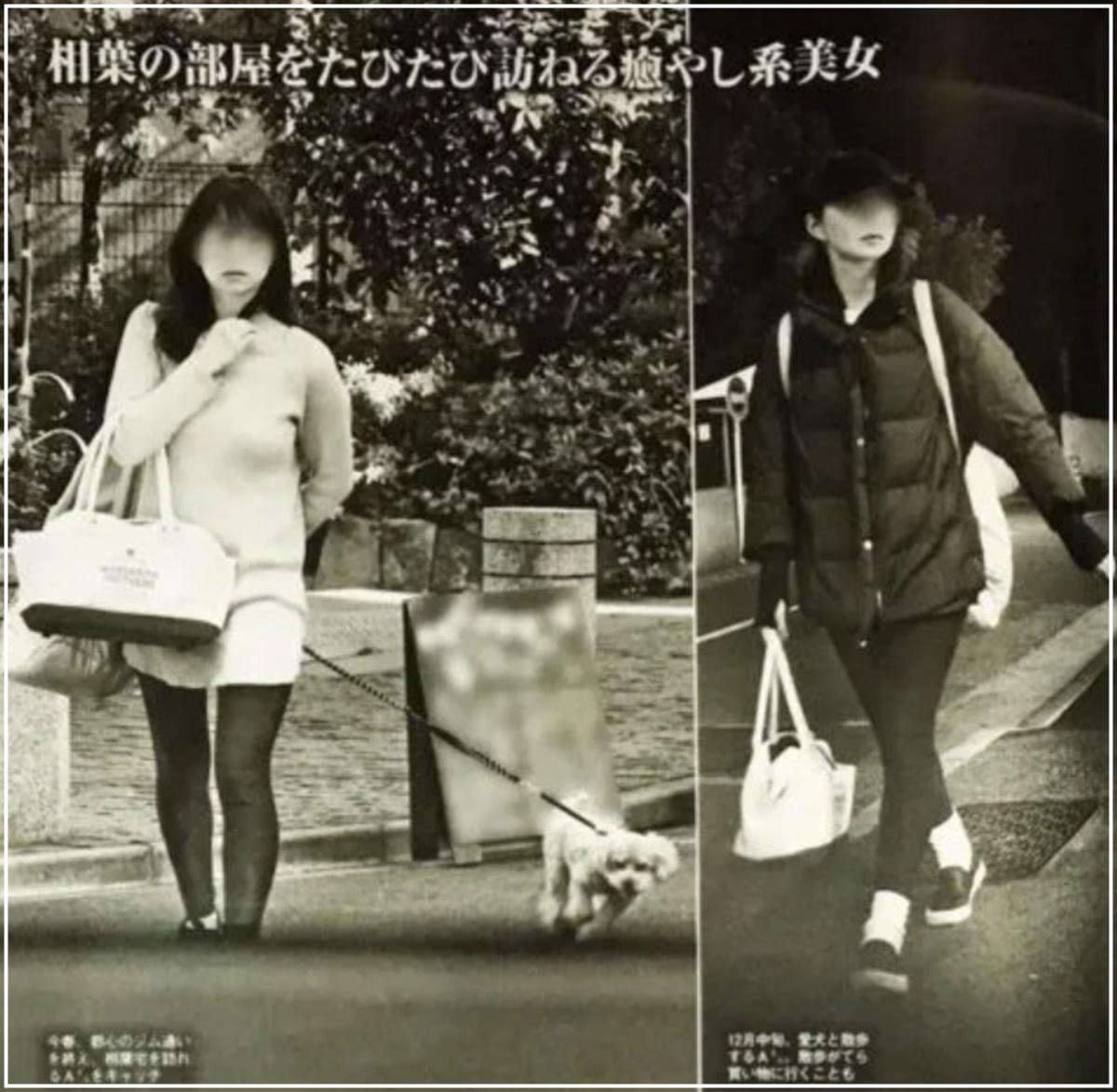 【顔画像】相葉雅紀の結婚相手は元タレントで美人!動物好きが馴れ初めか